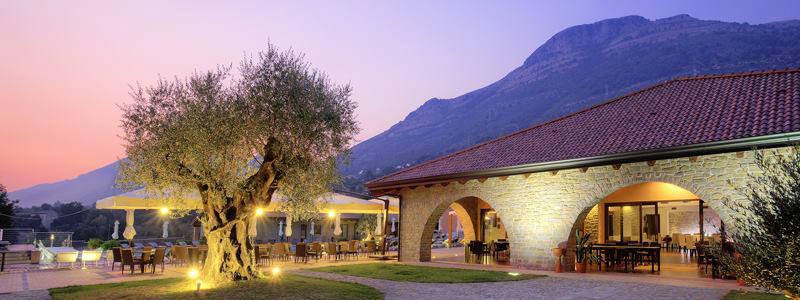 Tenuta D'Amore Resort