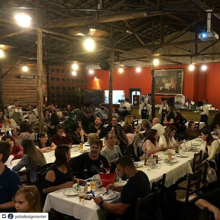 Restaurante Vero Verde