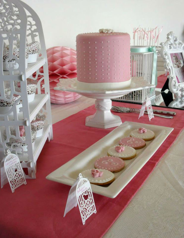 Nuvem Cake Design | Party