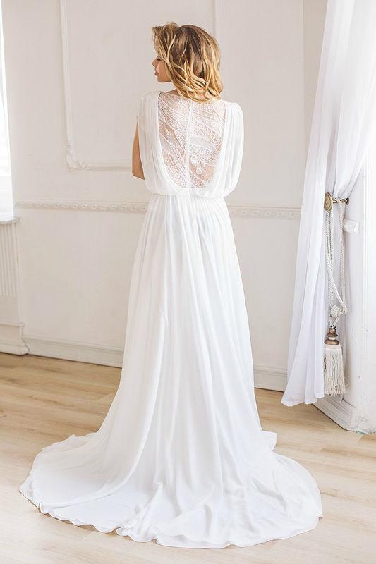 Свадебное платье Ноэль