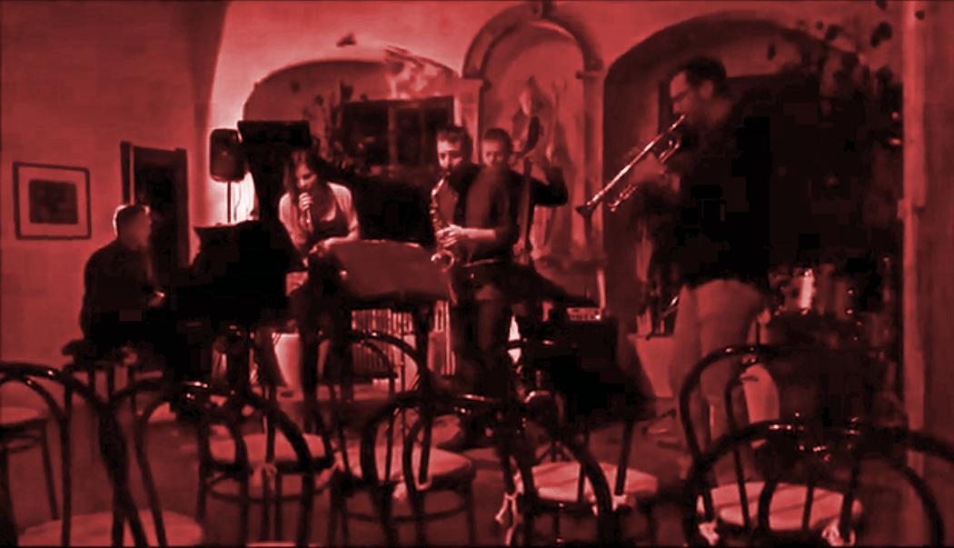 Red Wine Quartet