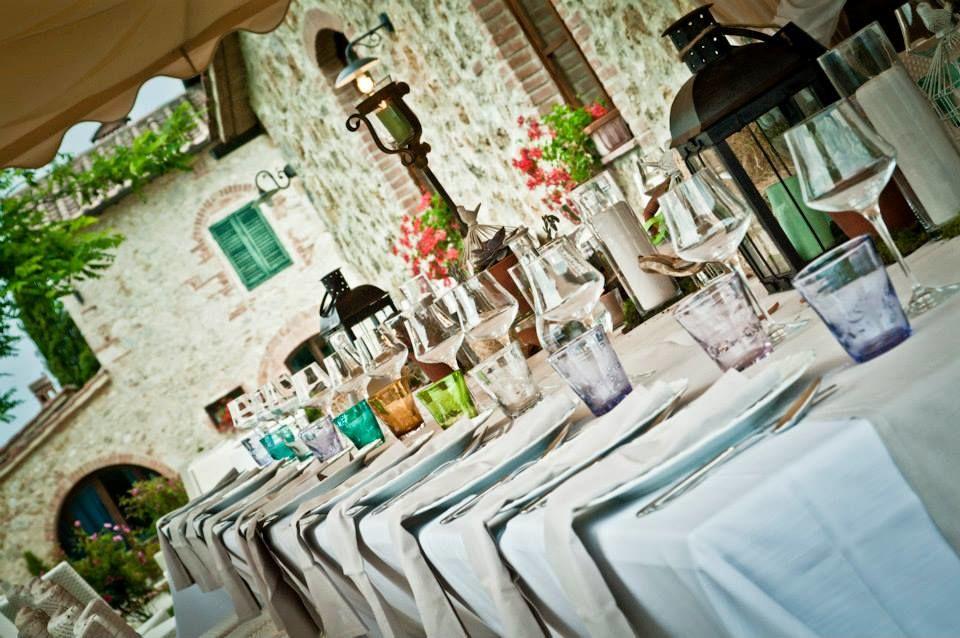 Agriturismo Taverna di Bibbiano