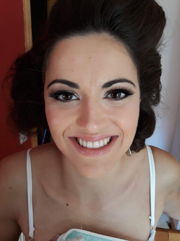 Roborges Makeup Artist