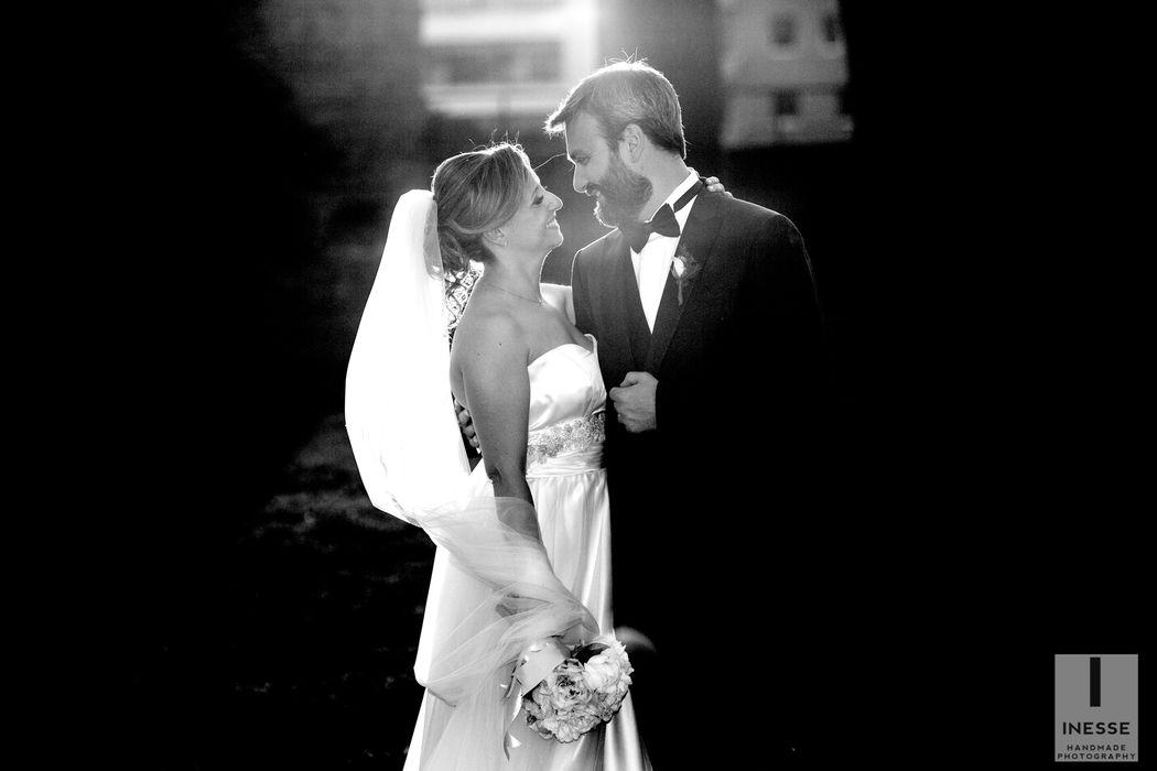 Matrimonio a Roma, chiesa di Santa Costanza
