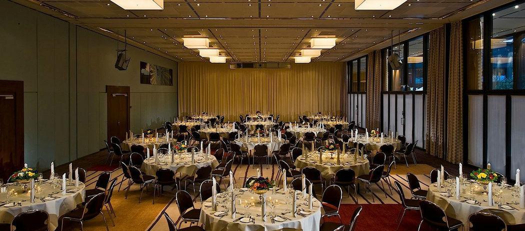 Beispiel: Eindruck von den Räumlichkeiten, Foto: Grand Hotel Esplanade Berlin.