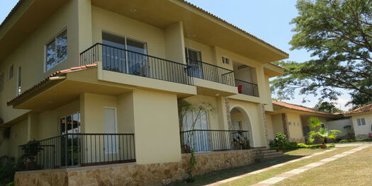 Hotel Casa Santa Mónica - Sede Campestre