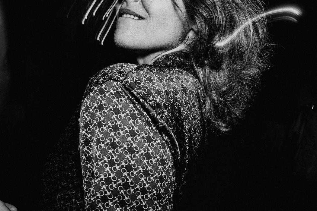 Jennifer Voisin