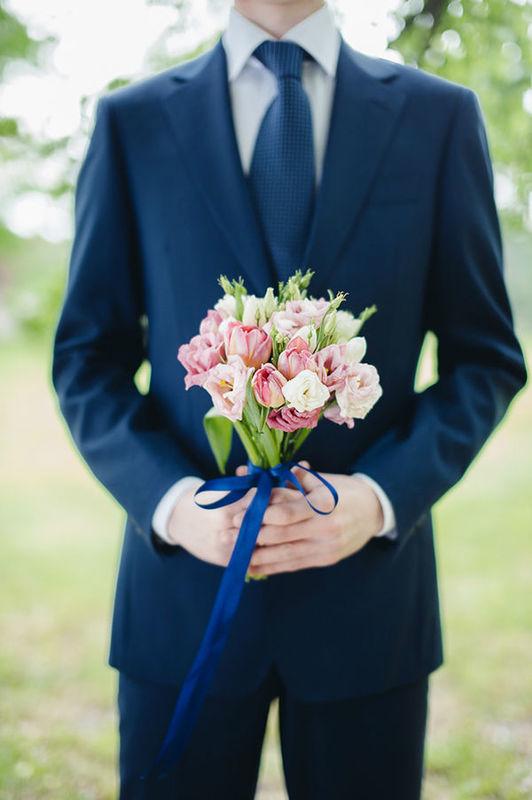 Ślubna sesja stylizowana. aranżacja, kwiaty: minwedding zdjęcie: Photoduet