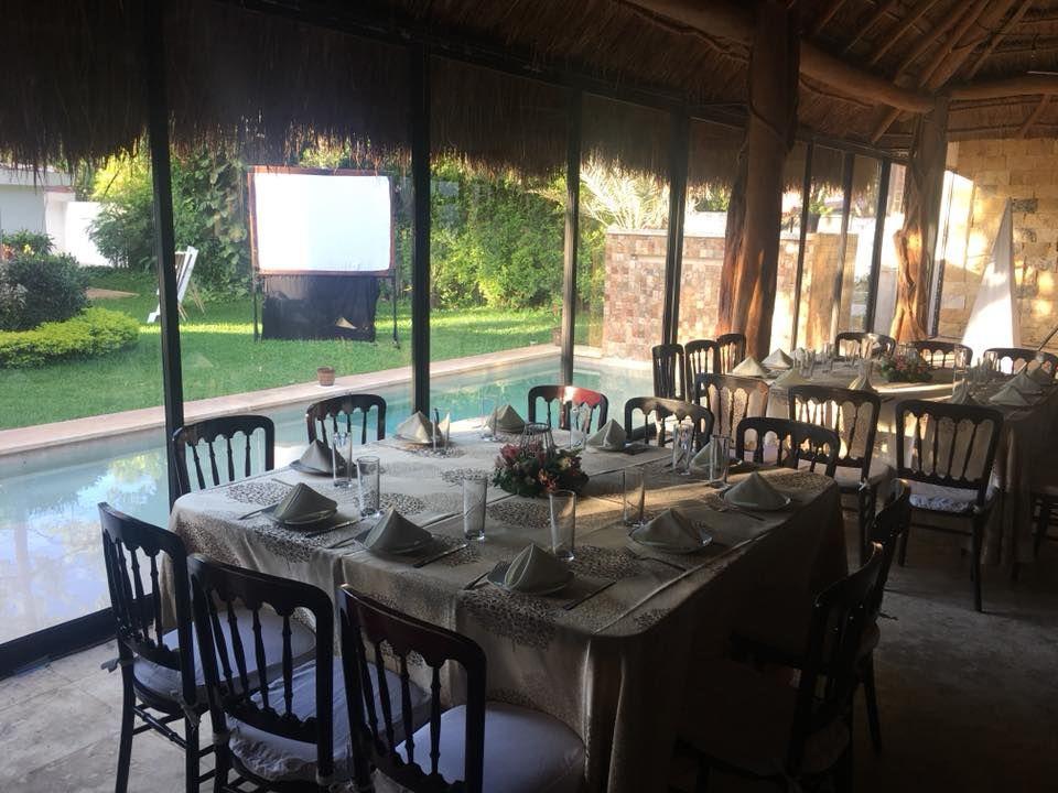 "Quinta Península ""Jardín de Eventos"""