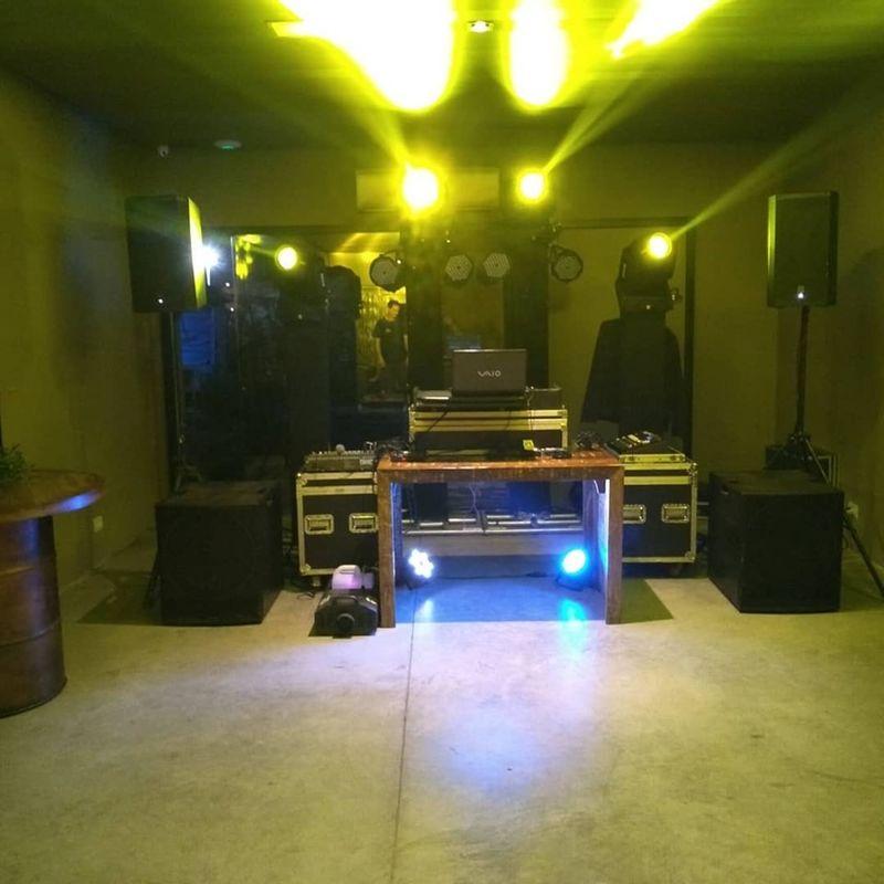 Stereo Fun Eventos