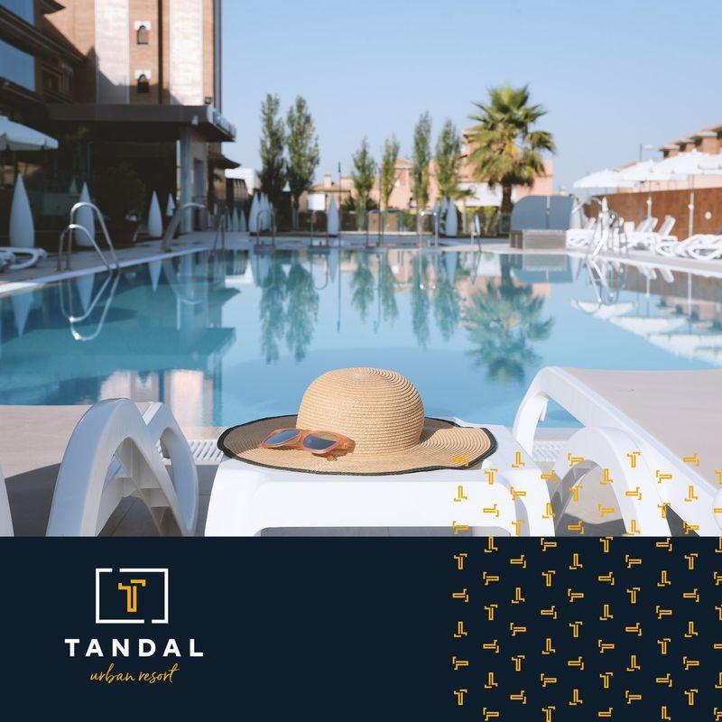 Tandal Urban Resort