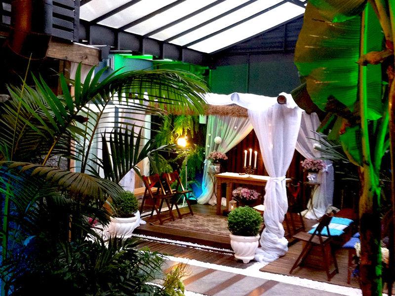 Bamboo Eventos
