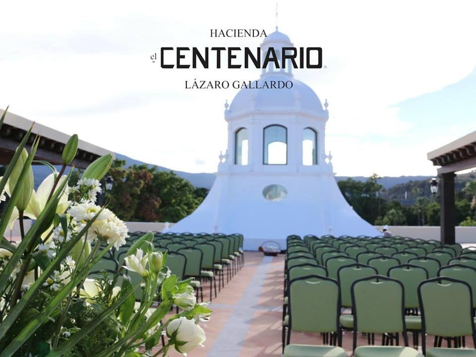Mundo Cuervo - Hacienda Centenario