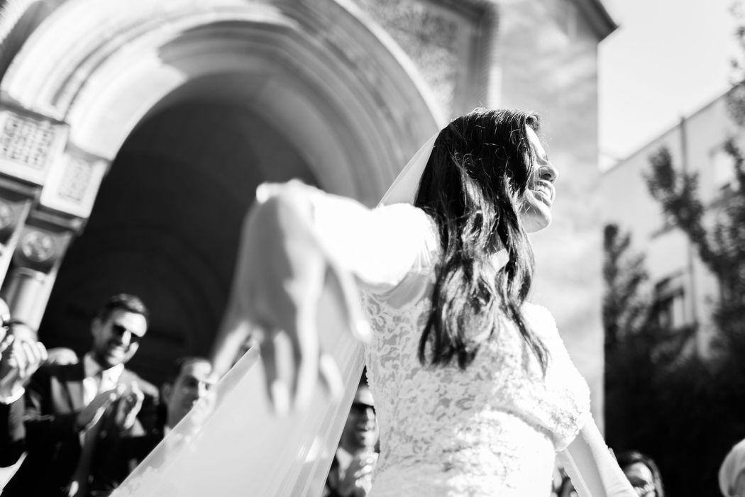 Furtive Photographie - Wedding photographer