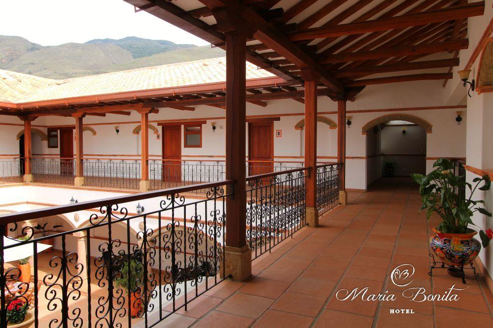 María Bonita Hotel