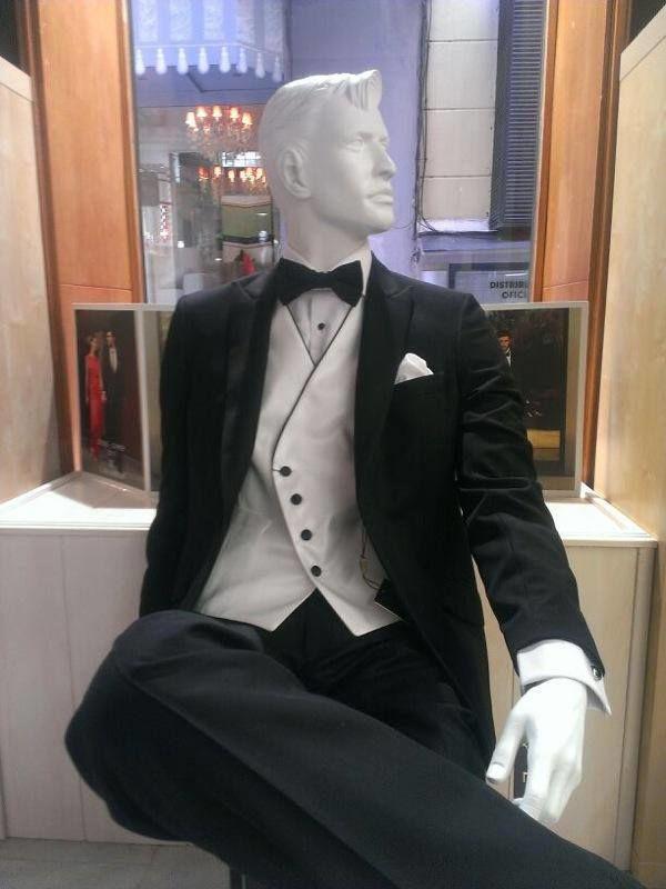 Zapata Moda Masculina