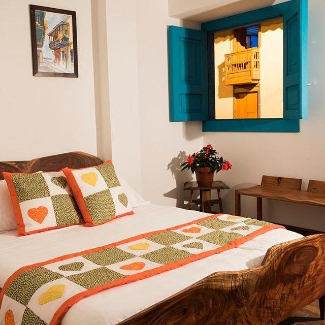 Hotel Casa de Las Dos Palmas