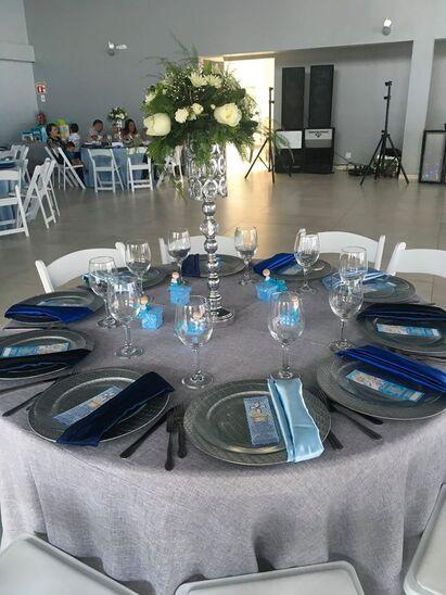 Muscari salón de eventos