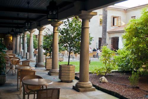 Hacienda Yayo