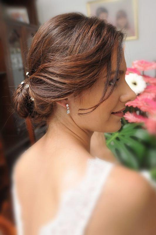 Carla Pinho Makeup &Hair Designer