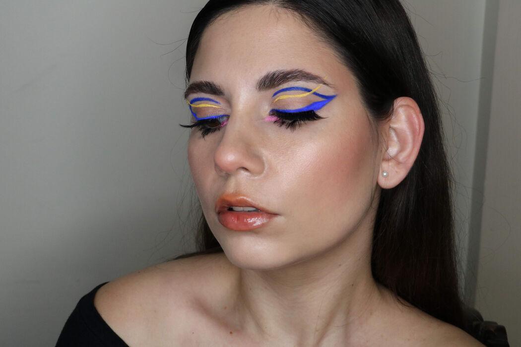 Catarina Ornelas Makeup