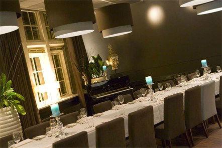 Alfreds Diner