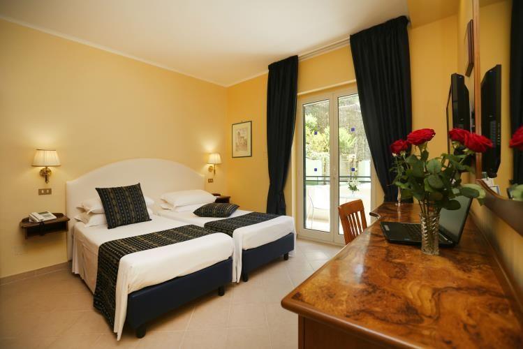 Best Western Hotel La Solara