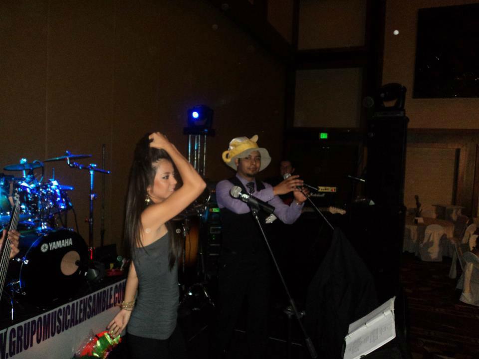 Grupo Musical Ensamble en Aguascalientes