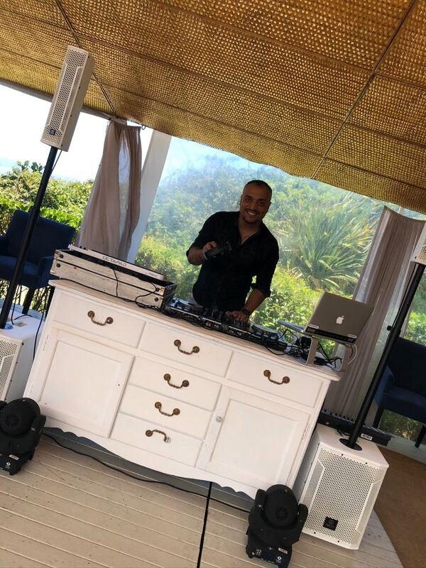 DJ Robson Castanho