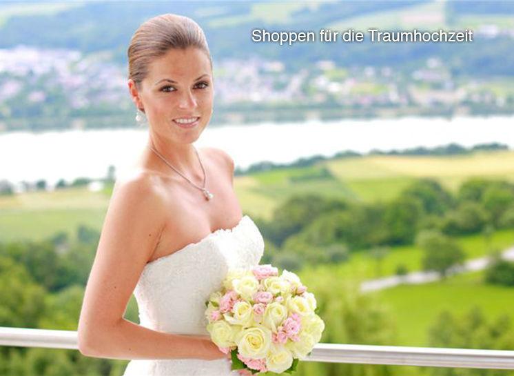 Beispiel: Ihr Hochzeitsshop für Gastgeschenke, Foto: Make my day - Der Hochzeitsshop.