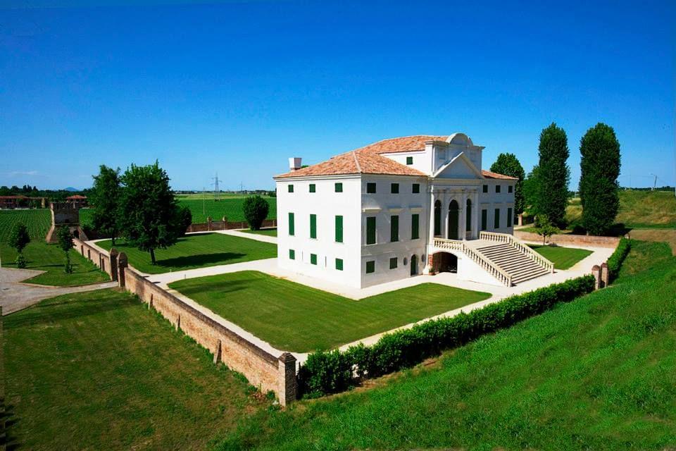 Villa Morosini Polesella