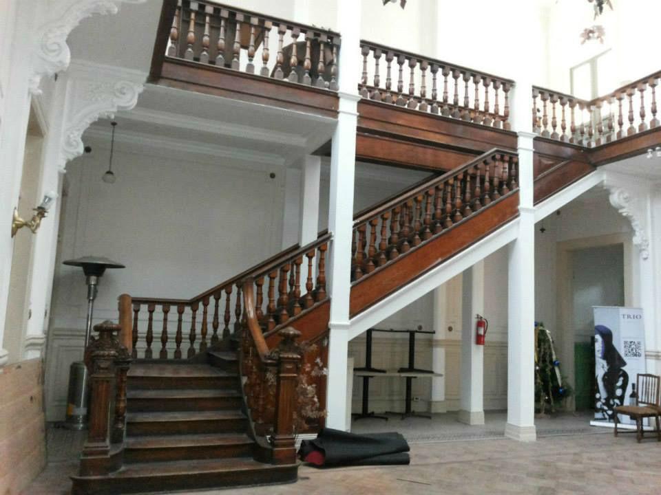 Palacio del Vino