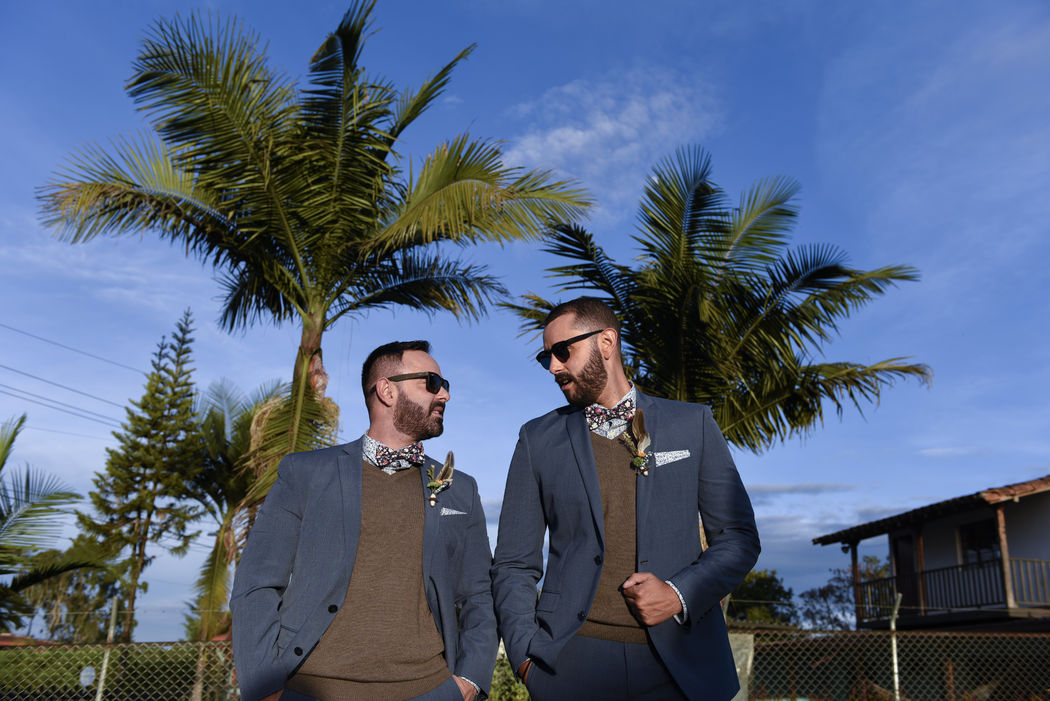 fotografo de bodas gay