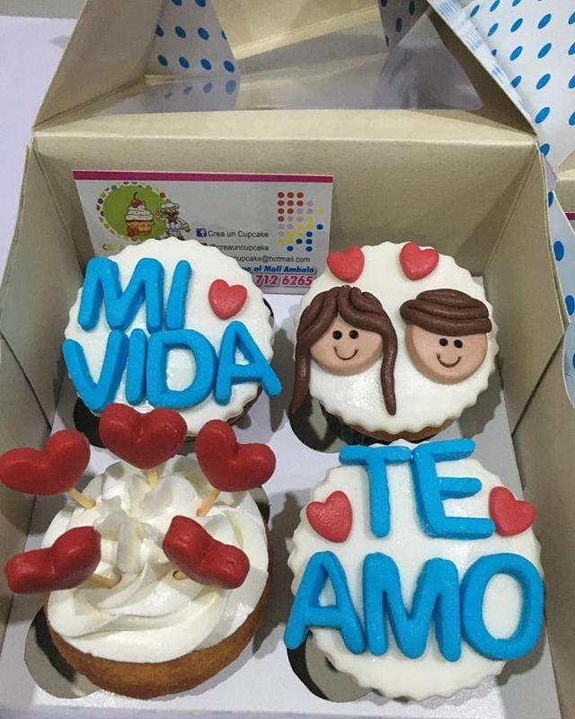 Crea un Cupcake