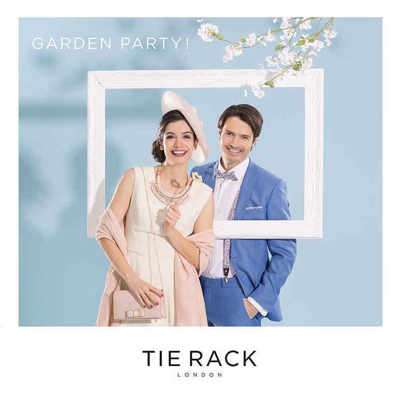 Tie Rack - Accessoires homme