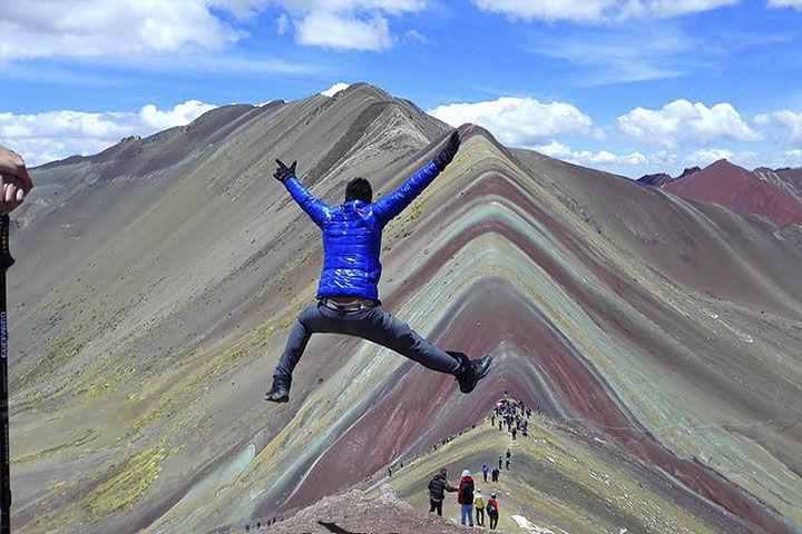 Maras Travel Perú