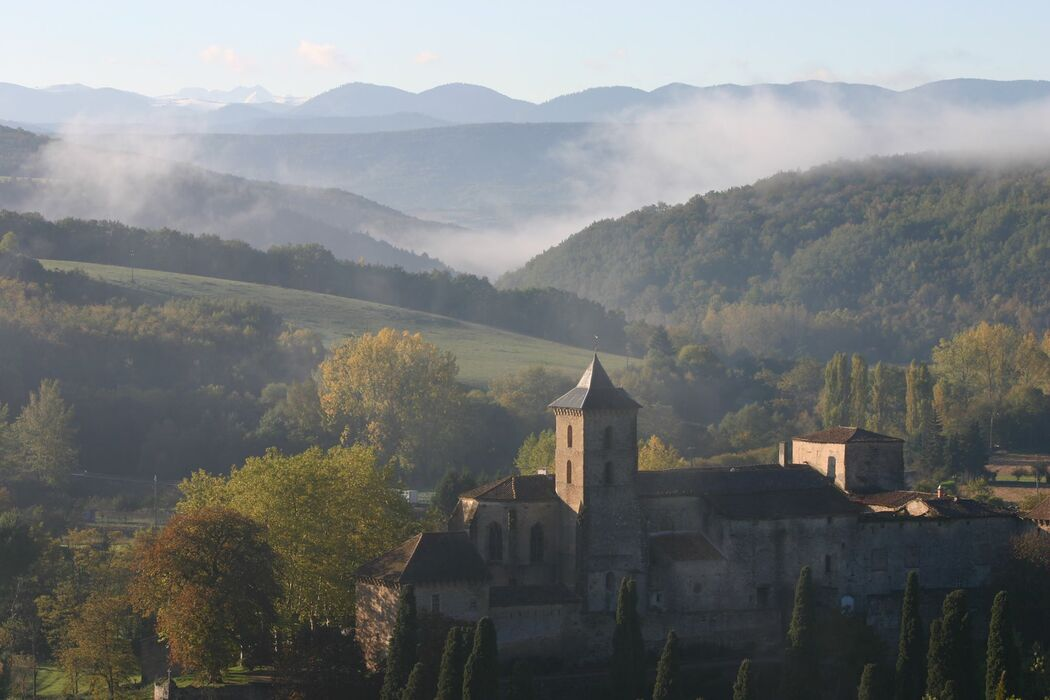 Château de Camon