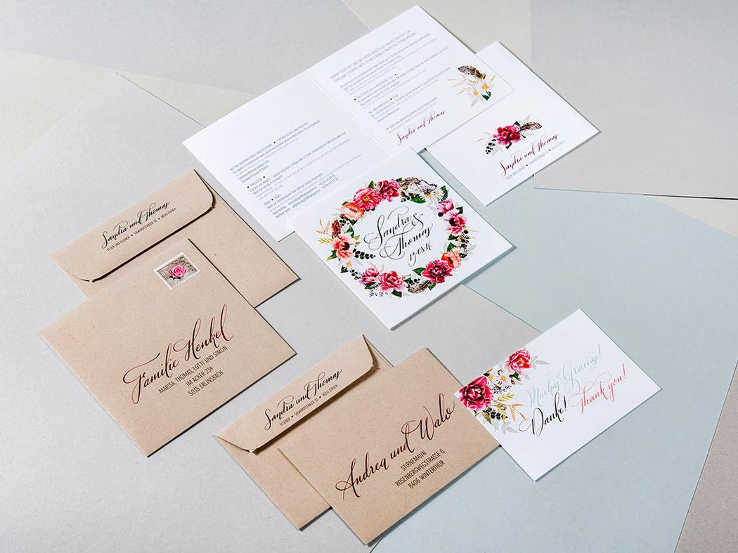 Design On Paper