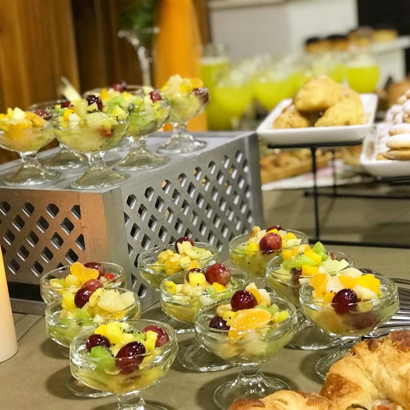 Flamingo Coffee Break & Catering