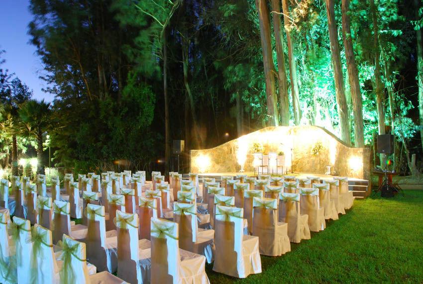 Centro de Eventos Valle Verde