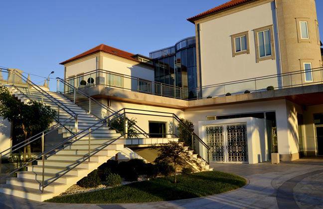 Foto: Villa Sandini Hotel & Spa