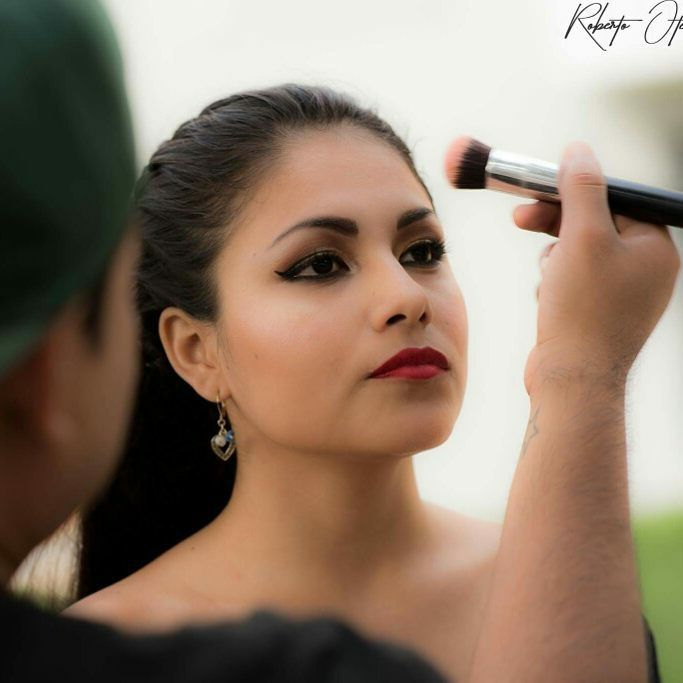 Gian Tantalean Makeup Artist