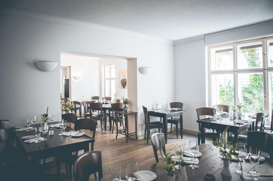 Riehmers Restaurant