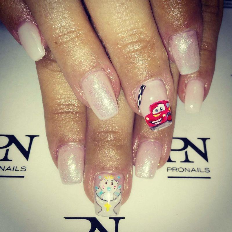 Nails Design by Fatyma Calado