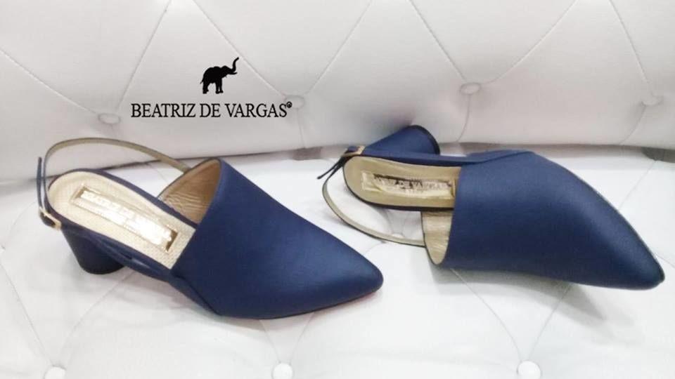 Calzado Beatriz de Vargas