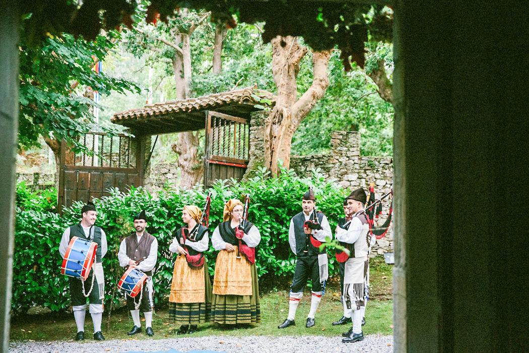 Foto de Cristina Díaz Fotografía. Palacio Conde de Toreno