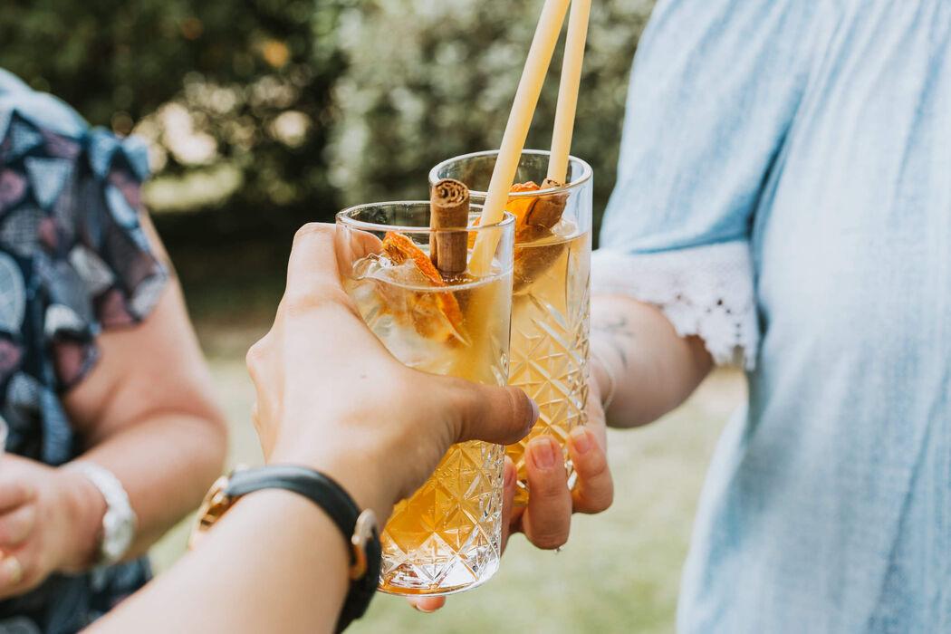 The UBC Events - Barman et bar a cocktails mariages