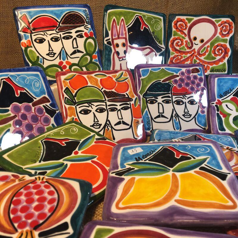 Maninterra Ceramica di Laura La greca