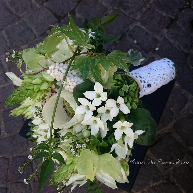 Maison Des Fleures