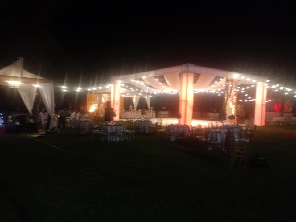 Restaurant Sol y Arena